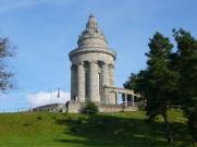 Foto-Burschenschafts-Denkmal-Eisenach-Thueringen